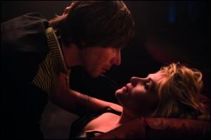 La Vénus à la fourrure, Roman Polanski, 2013, inspiré du roman de Sacher Masoch