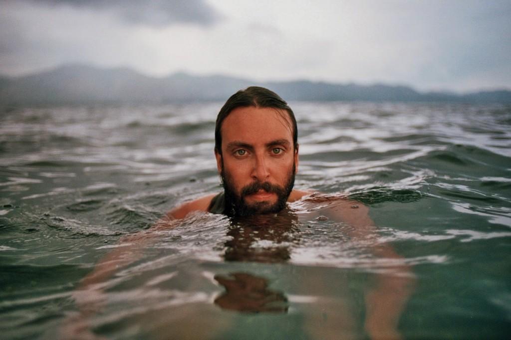Lucas Hauchard, photographie de Théo Gosselin