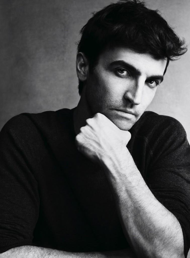 Nicolas Guesquières, image issue de www.fault-magazine.com