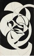 Rodtchenko, Composition au compas