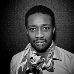 Ousman Bamba ©Laurent Marion Photography