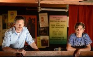 Image issue du film Boyhood, Richard Linklater, 2014