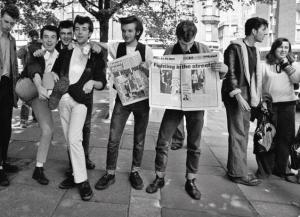Teddy Boys