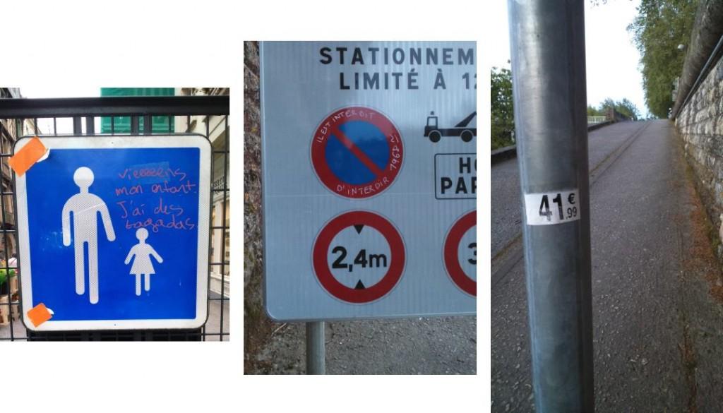 Rennes & Tours