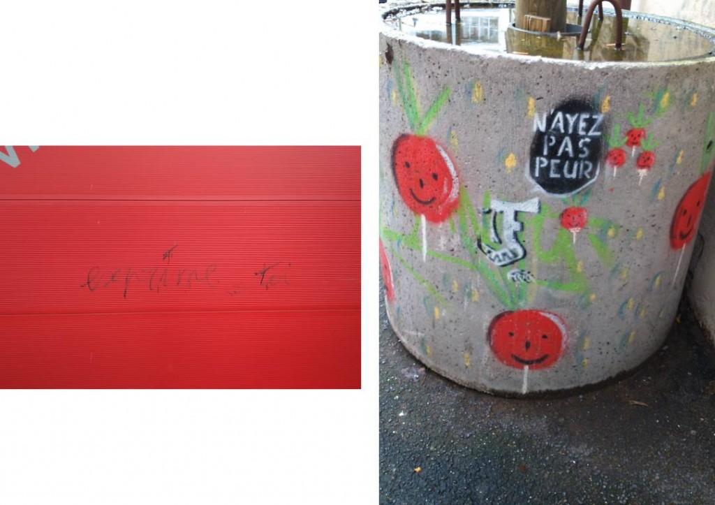 Paris & Rennes