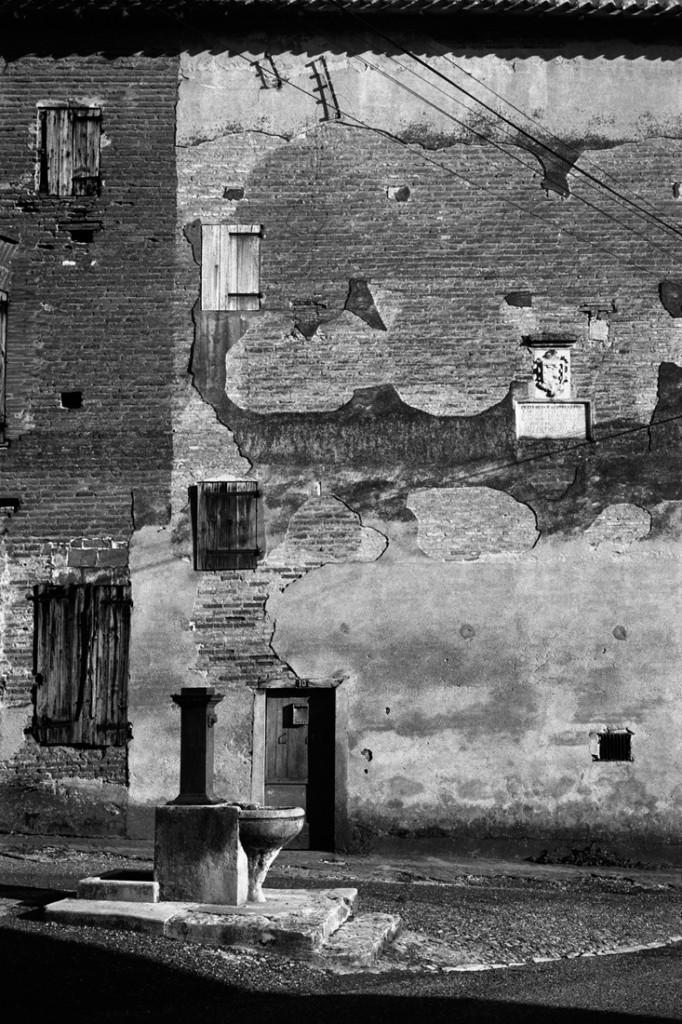 Sans titre, France, Tarn, 1985, collection Pierre de Fenoÿl.