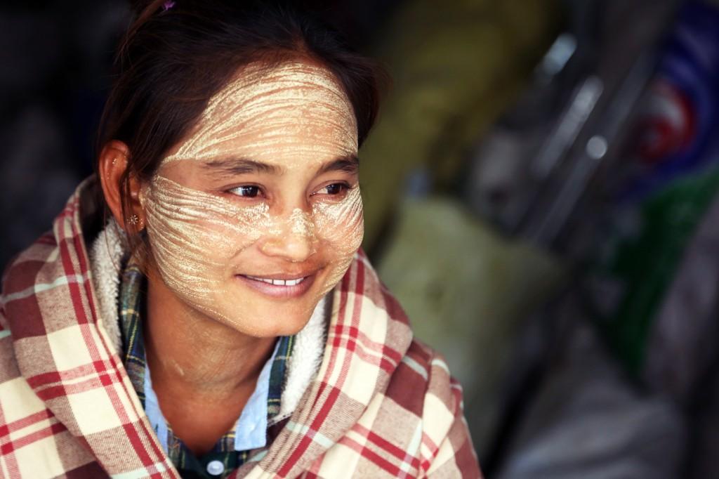 Birmanie © Lever de Rideau !