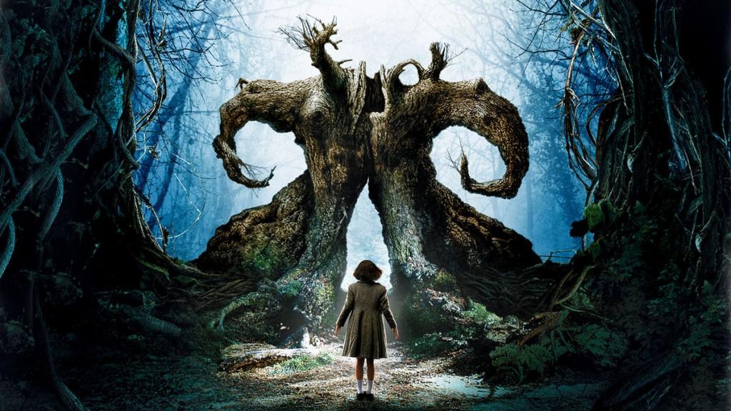 Le Labyrinthe de Pan (Guillermo del Toro - 2006)