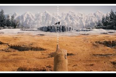 """""""Internet va-t-il sauver le cinéma ?"""" - Extrait de «Wes Anderson// Centered» par kogonada"""