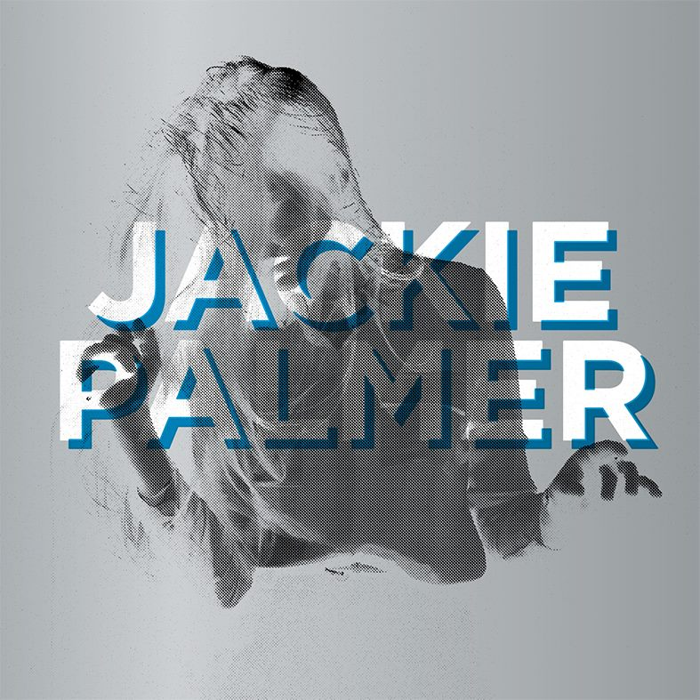 Jackie Palmer EP