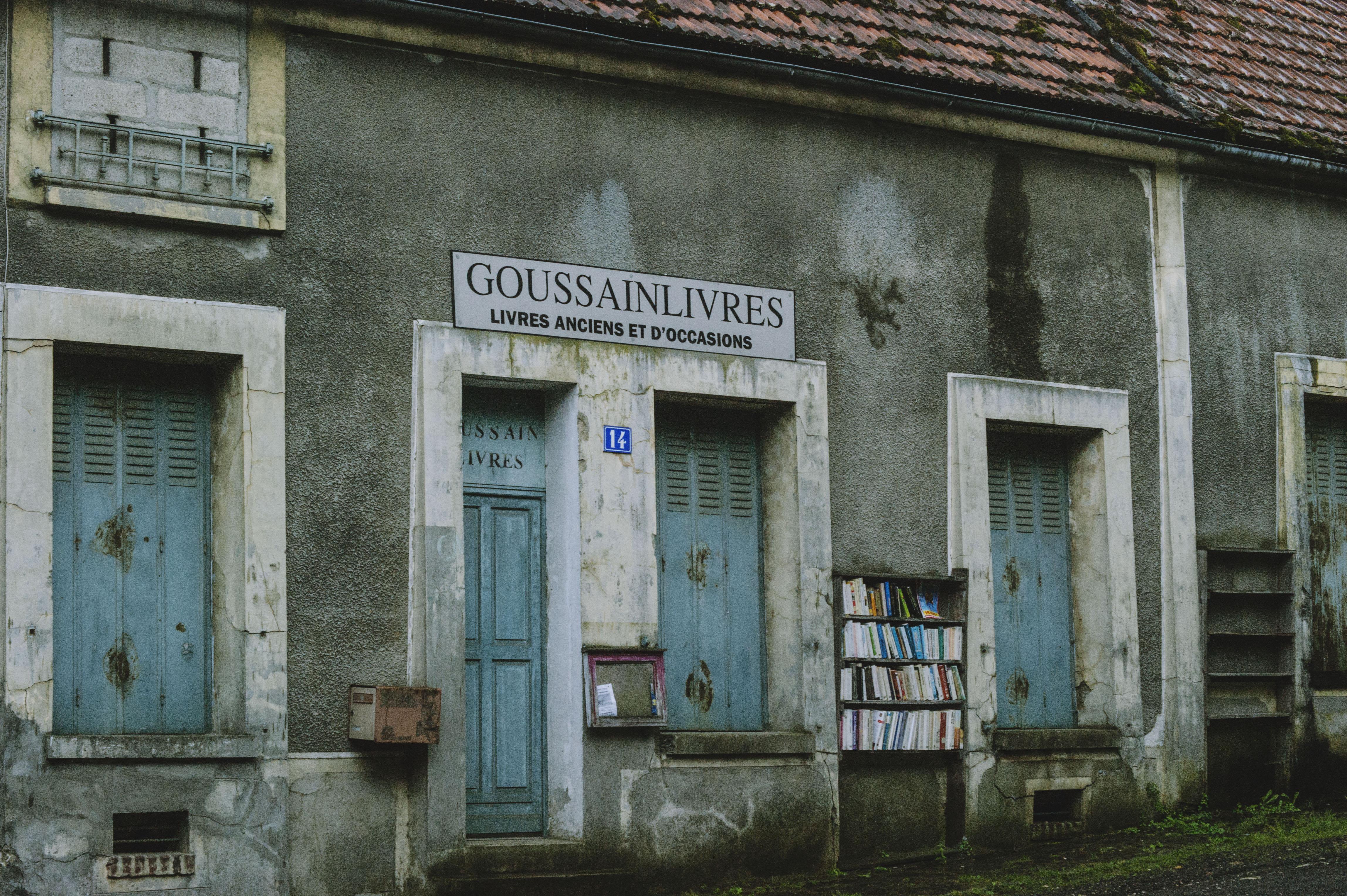 ines begu goussainville