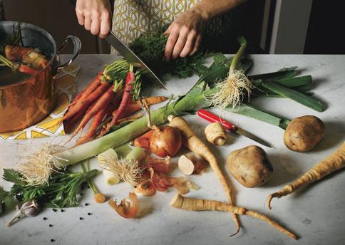 slow food lenteur profiter bien-être