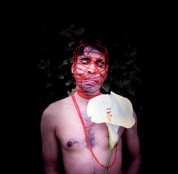 Exposition « Les Vies Censurées – Les histoires effrontées de l'âme Queer » de Xecon Uddin à la Mairie du Xème (Paris) @DanielNassoy.com