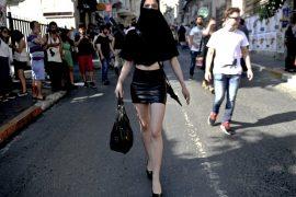 Marche des fiertés d'Istanbul