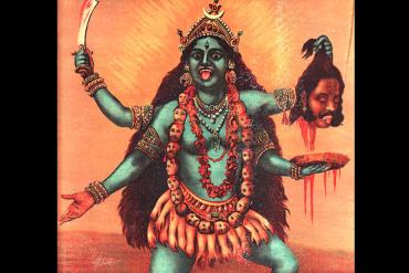 déesses indiennes-Mahakâlî-manifesto21