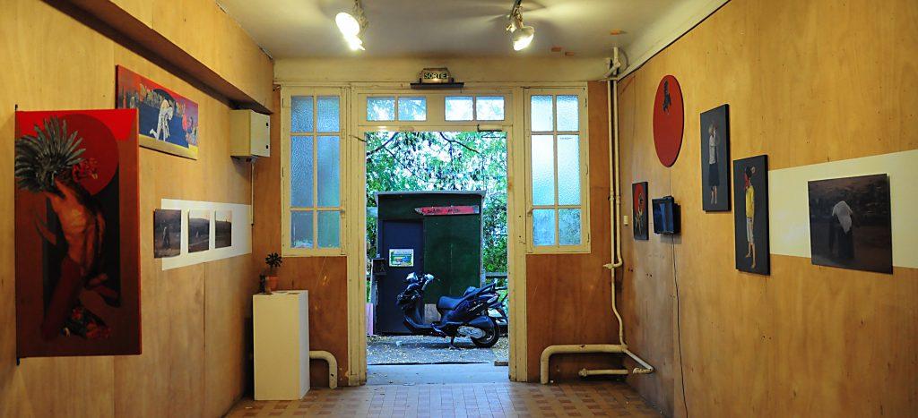 Stabat Mater, une exposition de Cécile Hadj-Hassan et Marianne Pradier