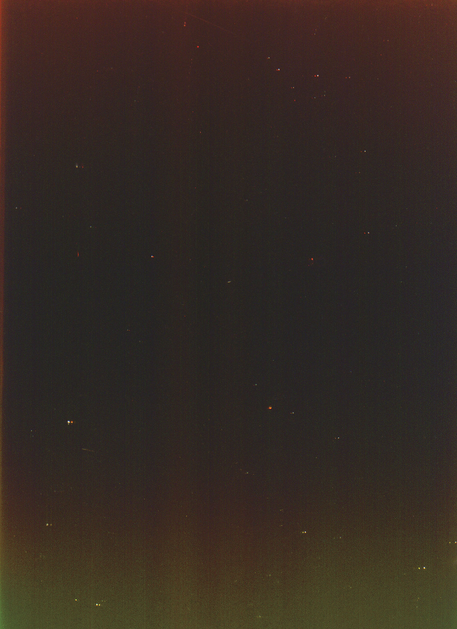 Fine-art inkjet prints on RAG. 82 x 60 cm