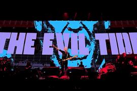 Extrait de la vidéo de Roger Waters