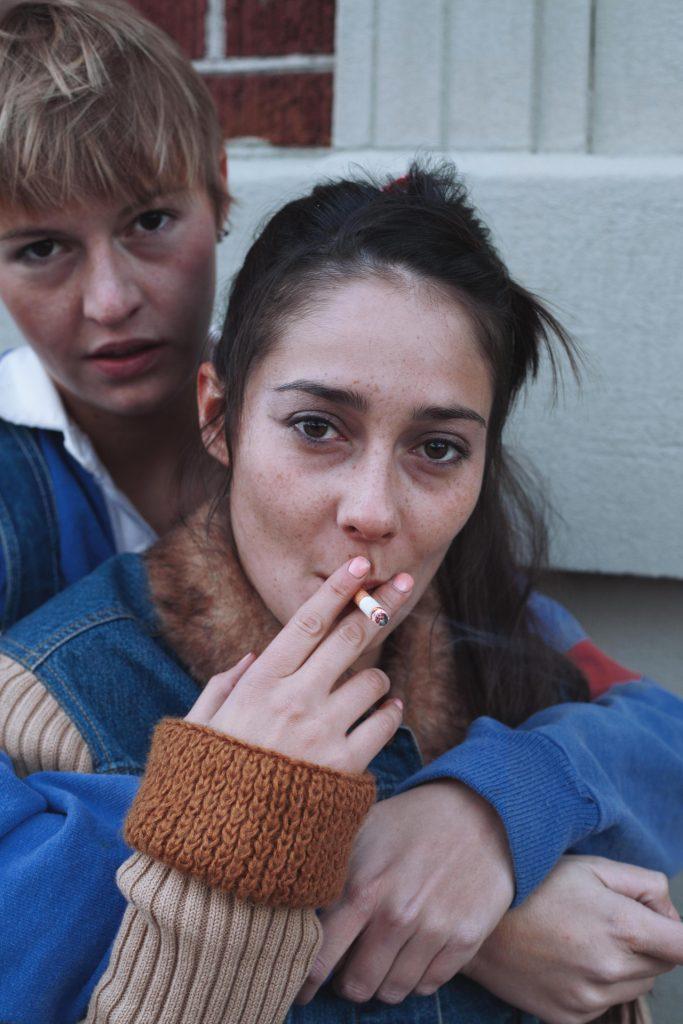 MANIFESTO XXI Johanna Benaïnous & Elsa Parra