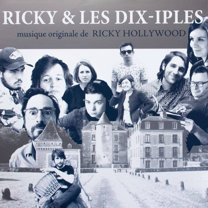 Ricky Hollywood EP manifesto21
