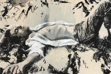 Manifesto XXI - Jo Vargas à la galerie La Ralentie