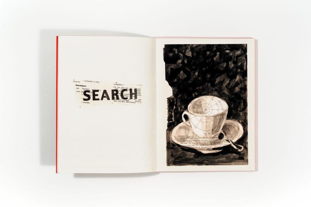 William Kentridge ©Captures Editions