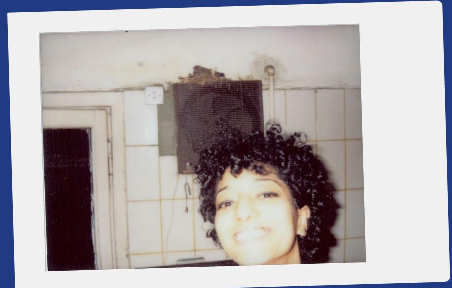 Ola Abulshalashel, Womanhood