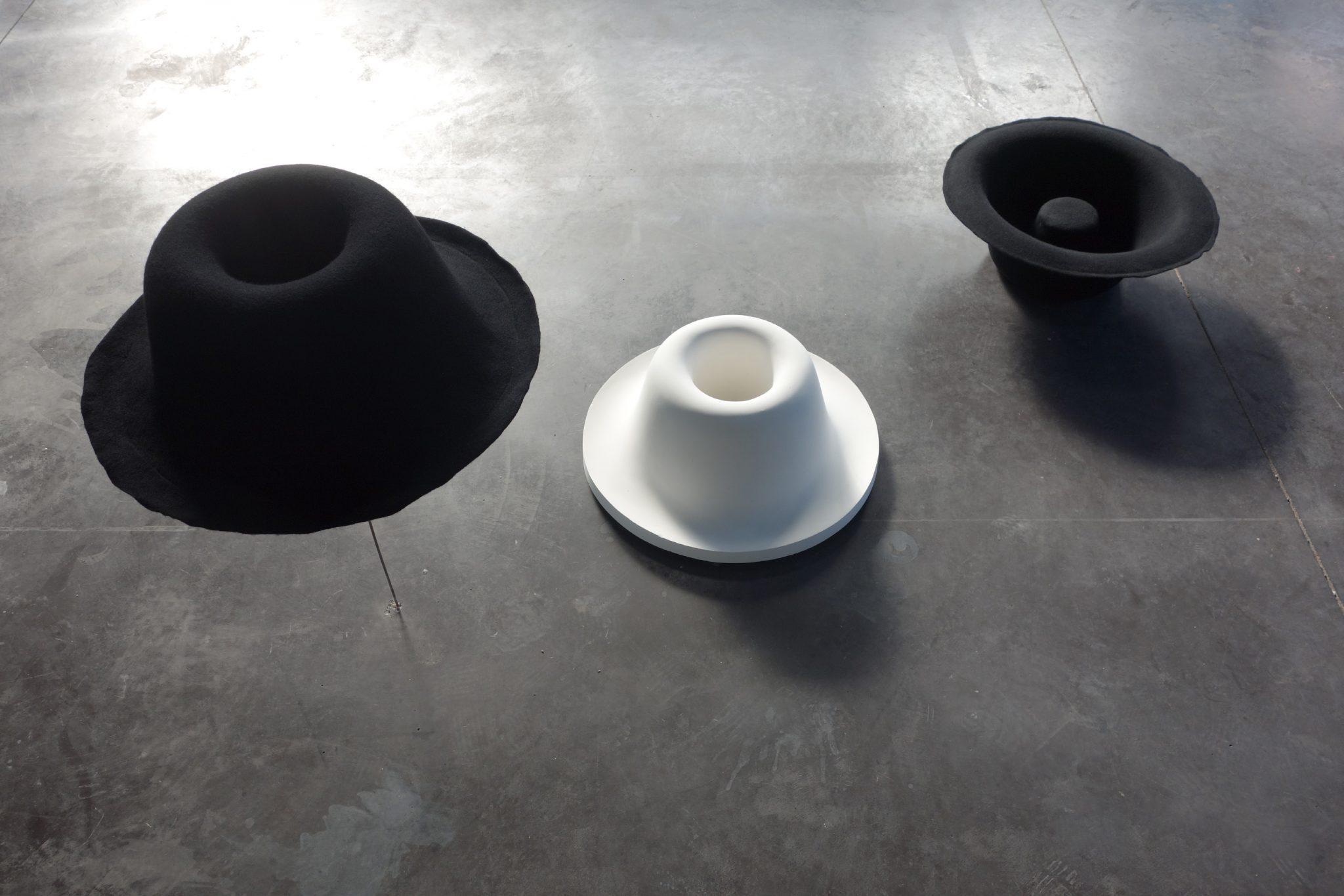 Wheels within wheels, une affaire compliquée, détail, installation ©Mahalia Köhnke-Jehl