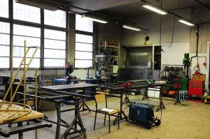 Atelier métal, DOC ©Manifesto XXI