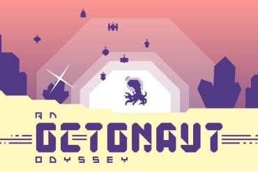 An Octonaut Odyssey © Octo Studio