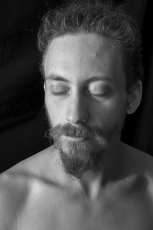 © Portraits, Gisèle Nedjar