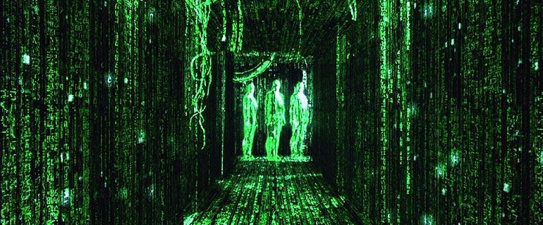 Yann LeCun - Intelligence artificielle - Les Wachowski, Matrix, 1999