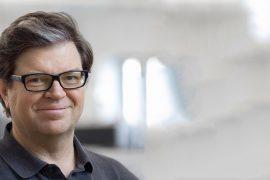 Yann LeCun - Intelligence artificielle - Facebook Research