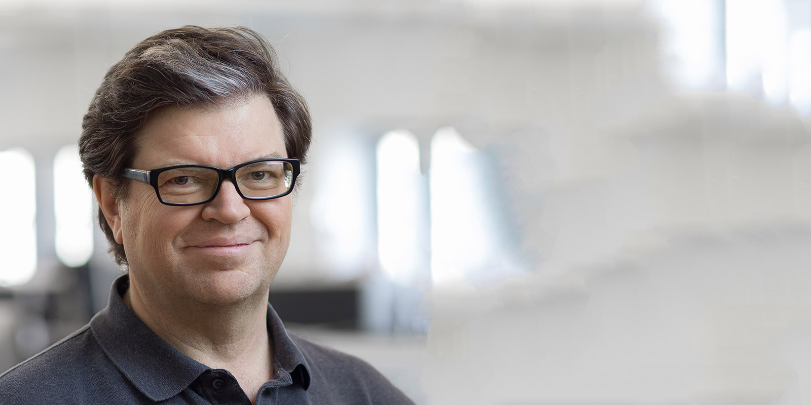 Yann LeCun - Intelligence artificielle - Facebook Research