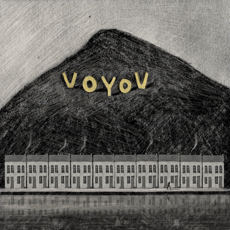 Voyov