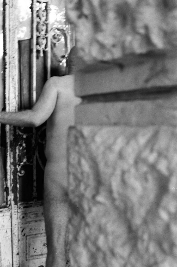©Olga Caldas - A corps perdu