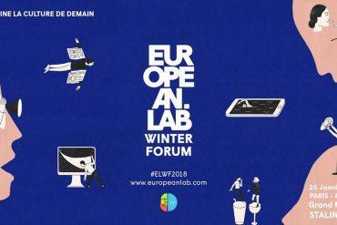 Nuit des Idées European Lab