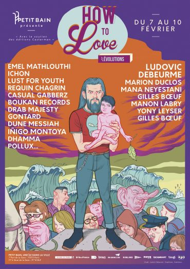 How to love festival