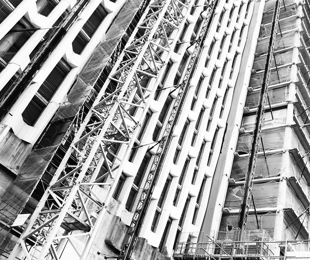 document photographique, Paris-Est ©Bérénice Lefebvre