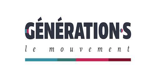 Logo de Génération·s