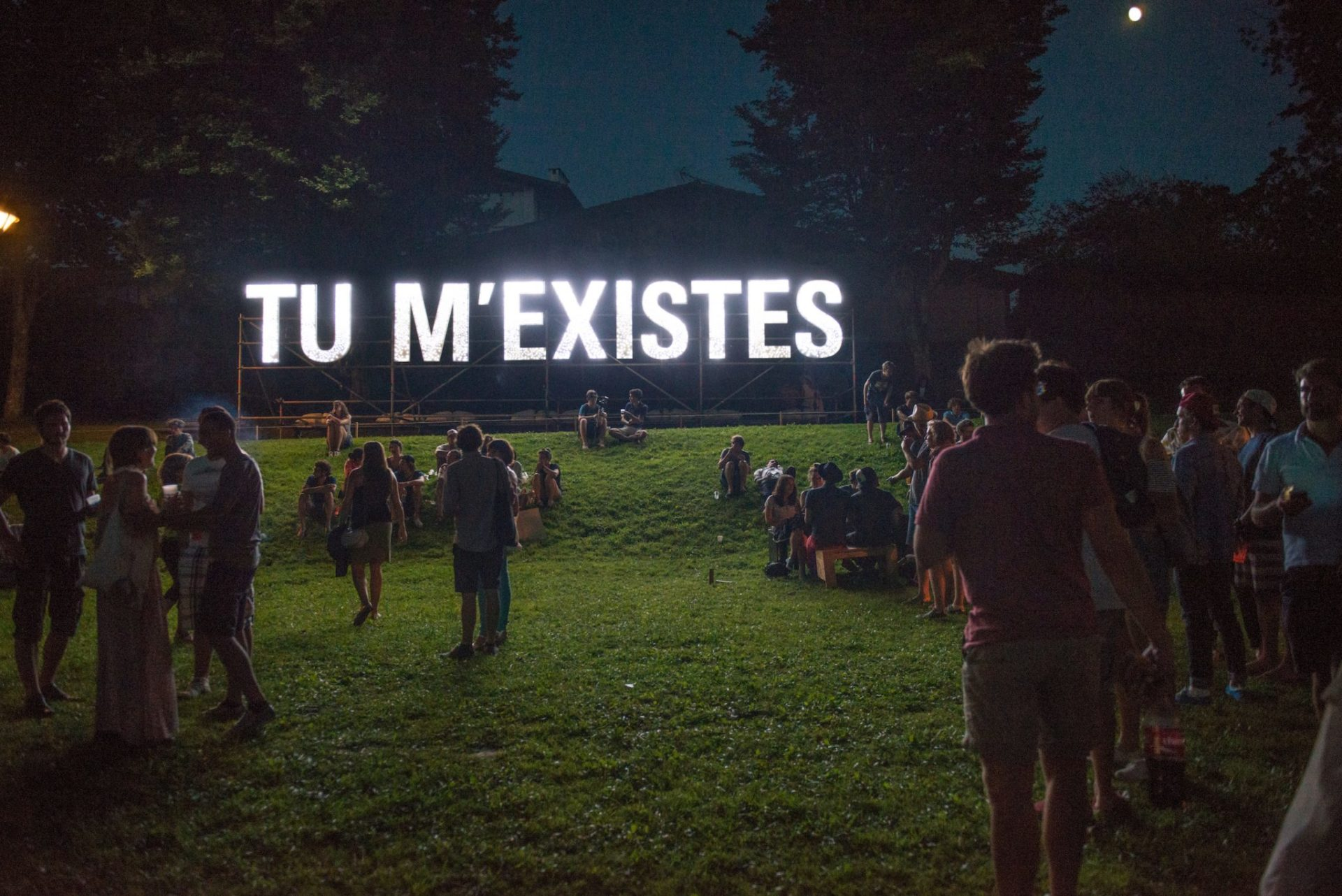 Manifesto XXI