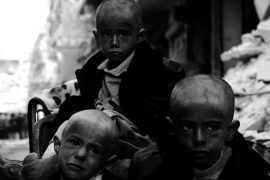 Syrien n'est fait the three kings