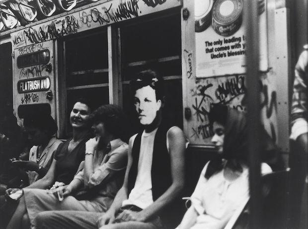 David Wojnarowicz - 1 Arthur Rimbaud in NY - manifesto21
