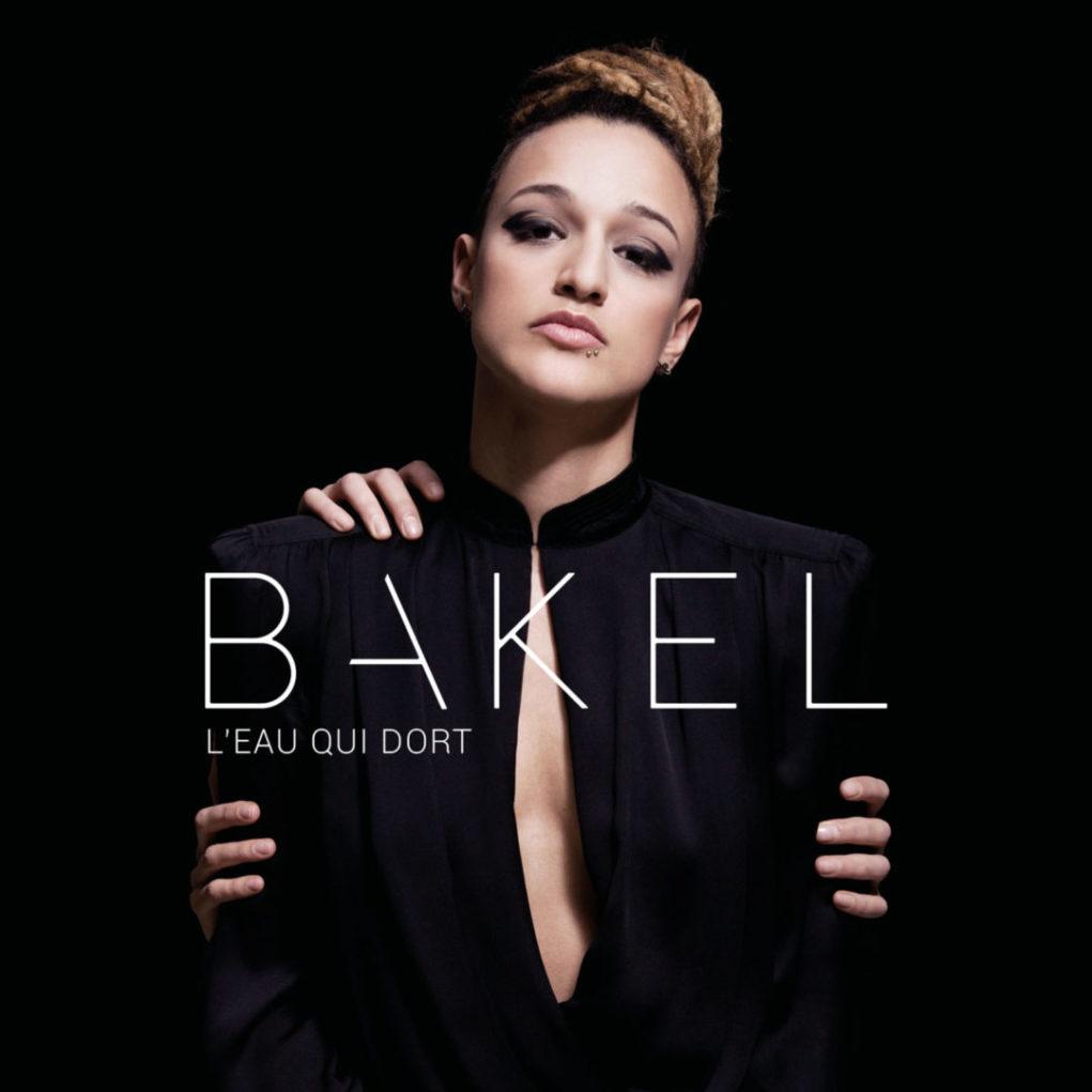 """""""L'eau qui dort"""", premier EP de Bakel. Crédits photo: Valérie Archeno"""