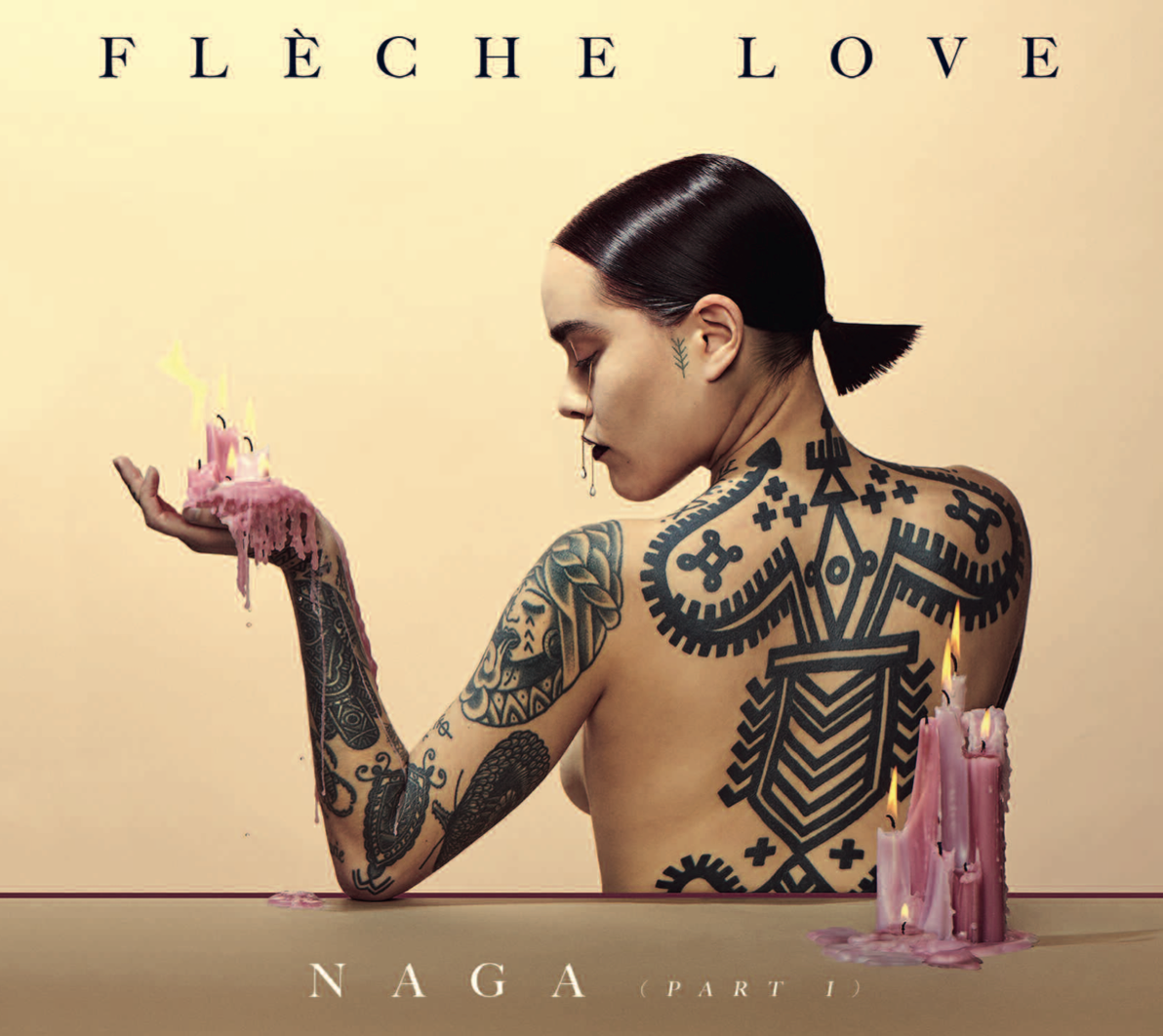 FLECHE LOVE - NAGA (part I)