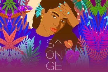 Le premier album de Sônge, Flavourite CÂLÂ, sortira le 22 mars.