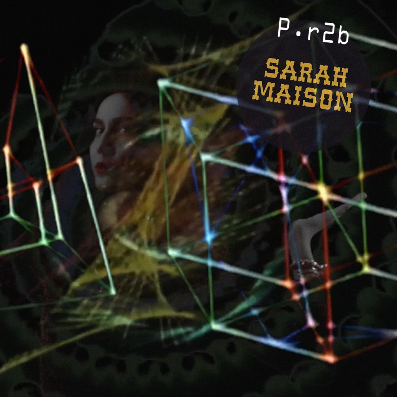 """P.R2B remixe """"Muzul"""" de Sarah Maison. (© Hedi Bensalem)"""