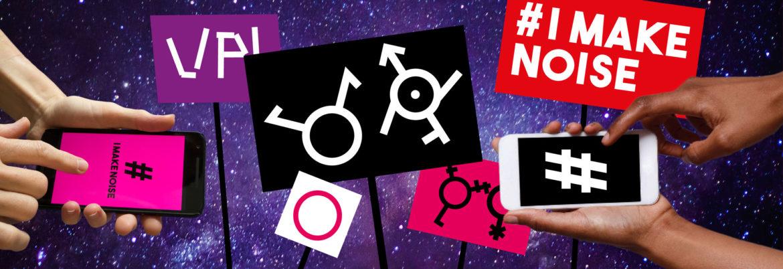 #PurpleNoise ManifestoXXI