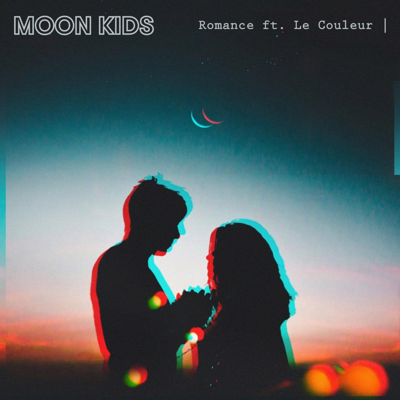 """""""Romance"""", Moon Kids & Le Couleur. Crédits : Justin Bureau"""