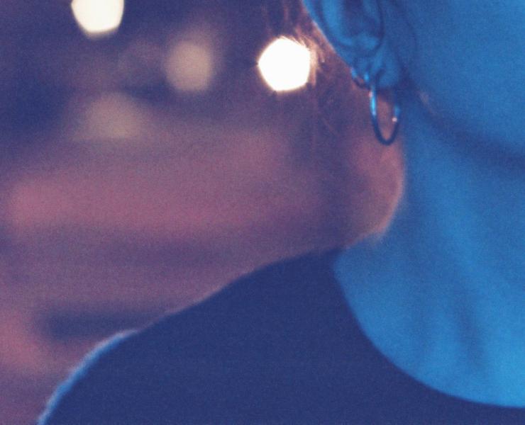 Ana Bleue